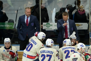 KHL Play Off